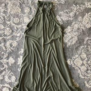 A&E Soft & Sexy dress • sz XS
